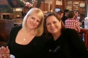2013-12-24 Christmas pancake jess mom